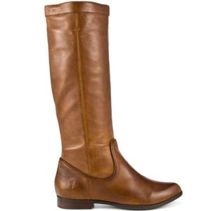 FRYE Cindy Slouch Boots